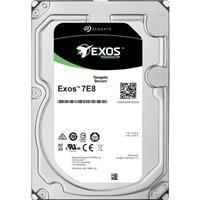 Dysk twardy Seagate Exos 7E8 3.5'' HDD 2TB 7200RPM SAS 12Gb/s 256MB | ST2000NM0135