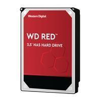 Dysk twardy Western Digital RED 2.5'' HDD 1TB 5400RPM SATA 6Gb/s 16MB | WD10JFCX