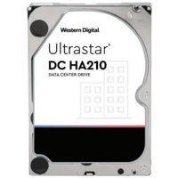 Dysk twardy Western Digital Ultrastar DC HA210 (7K2) 3.5'' HDD 1TB 7200RPM SATA 6Gb/s 128MB   1W10001