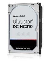 Dysk twardy Western Digital Ultrastar DC HC310 (7K6) 3.5'' HDD 4TB 7200RPM SAS 12Gb/s 256MB | 0B35915