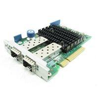 Karta Sieciowa HPE 669281-001 2x SFP+ PCI Express 10Gb
