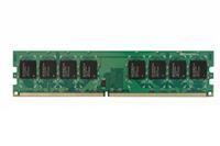 Pamięć RAM 1x 2GB Supermicro - X6DVL-iG2 DDR2 400MHz ECC REGISTERED DIMM |