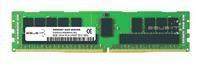 Pamięć RAM 1x 8GB ESUS IT ECC REGISTERED DDR4 1Rx4 2400MHz PC4-19200 RDIMM | ESUD42400RS4/8G