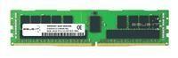 Pamięć RAM 1x 8GB ESUS IT ECC REGISTERED DDR4 1Rx8 2133MHz PC4-17000 RDIMM | ESUD42133RS8/8G