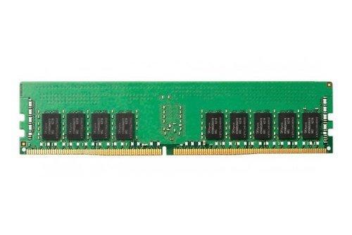 Pamięć RAM 1x 16GB Fujitsu - Primergy TX1310 M3 DDR4 2133MHz ECC UNBUFFERED DIMM |