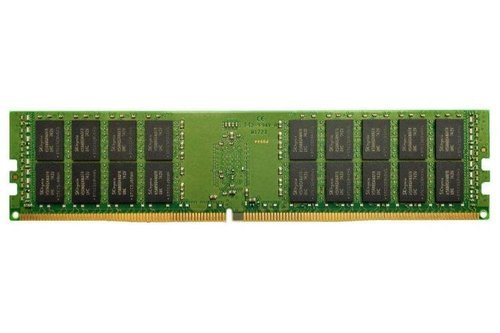 Pamięć RAM 1x 16GB HP - ProLiant DL380 G9 DDR4 2400MHz ECC REGISTERED DIMM | 805349-B21