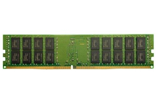 Pamięć RAM 1x 32GB Fujitsu - Primergy BX2560 M1 DDR4 2133MHz ECC LOAD REDUCED DIMM |