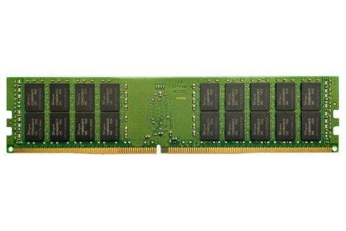 Pamięć RAM 1x 64GB Supermicro - X10DRD-i DDR4 2400MHz ECC LOAD REDUCED DIMM |