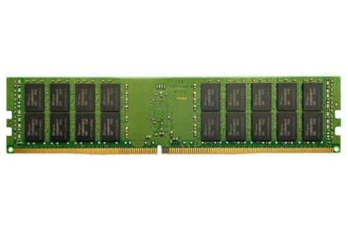 Pamięć RAM 1x 64GB Supermicro - X10DRL-iT DDR4 2400MHz ECC LOAD REDUCED DIMM |