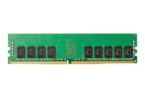 Pamięć RAM 1x 8GB Fujitsu - Primergy TX1320 M2 DDR4 2133MHz ECC UNBUFFERED DIMM |