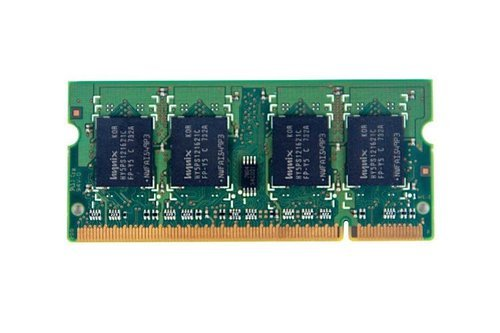 Pamięć RAM 2GB DDR2 800MHz do laptopa HP/Compaq Mini 210-1025LA