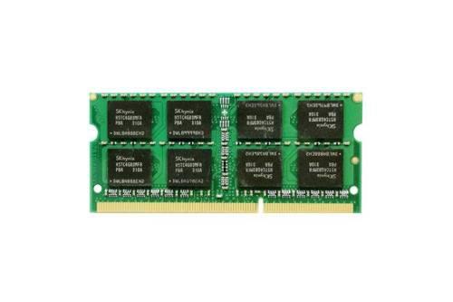 Pamięć RAM 2GB DDR3 1600Mhz do laptopa Sony Vaio SVT1311V2ES